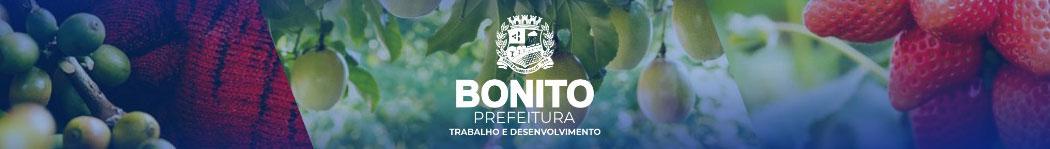 Prefeitura de Bonito